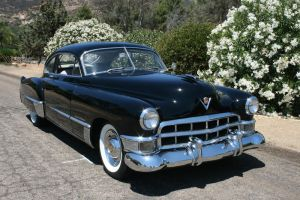 49 Caddy Clubman by Stangace20