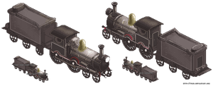 Train Patch by fang
