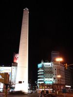 Obelisco 2 by punksafetypin