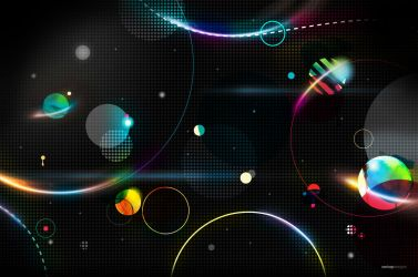 Space by SmirapDesigns