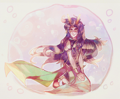 feferi by chienoir