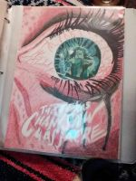 Texas Chainsaw Massacre Drawing by sydneyhicks111