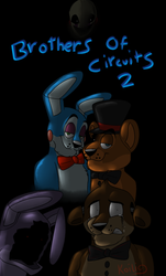 Brothers of Circuits 2 Cover by Koili