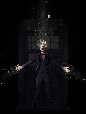 Regeneration by Travis-Clarke