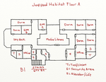 Specialized Office Layout by Mr-ShineSpark