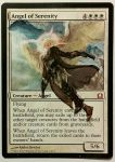 Angel of Serenity alter by Nord-Sol
