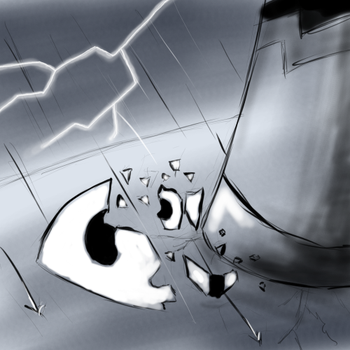 Vent art by TunRae