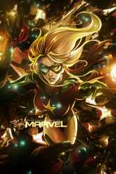 Marvel MWP by FoXusWorks