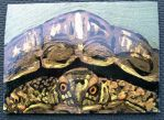 ACEO Turtle by mintdawn