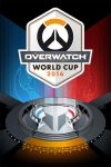 Overwatch World Cup Arena by CrisVector