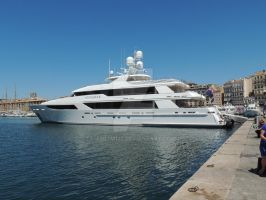 yacht by amitm123