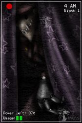 Five Nights at Splendy's by Arvata