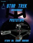 Star Trek Dreadnaught: Prototype Index by TrekkieGal
