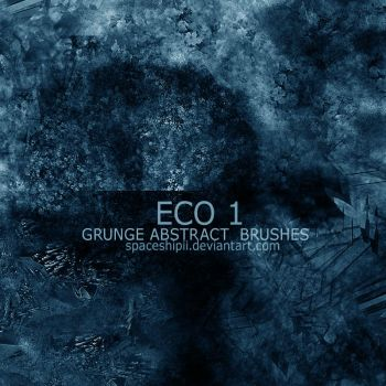 Eco 1 by SpaceshipII