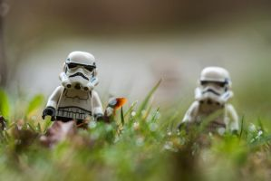 Star Wars Lego Expedition by ericdufour-Photograp
