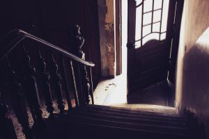 Stairs by LesEssences