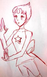 Pearl your hands by Teebay