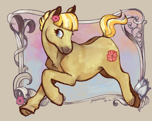InC commission by spectralunicorn