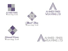 ahmed fine logos by zamir