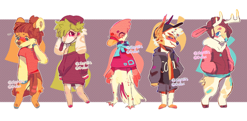 ACNL adopt | auction | CLOSED by Dxex