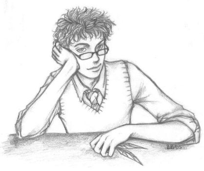 Prongs by LadyBelial
