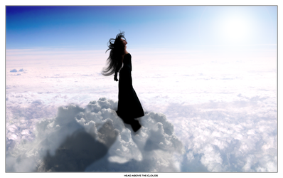 Head Above the Clouds by Storm016