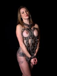 Chained 3 by tonyc-art