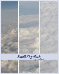 Small Sky Pack by Gwathiell