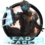 Dead Space 2 Icon2 by madrapper