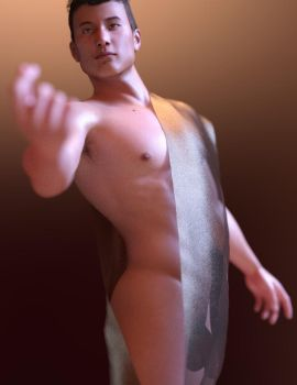 MOTD - Daz3D's Lee Elite for M4 by timberoo