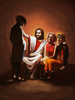 The Prodigal Son by goodnews80