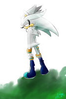1 Hour Sonic-Silver's white world 005 by SpaceStrippers