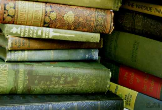 books by Rare-Patent
