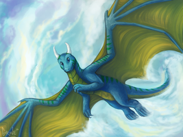 Aerial by Gpotious