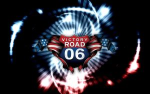 TNA Victory Road 06 by leopic