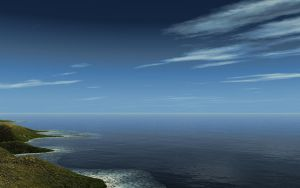 Seascape_wide by relhom