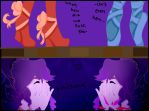 The End ? by pinkiecitrine