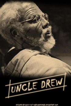 Uncle Drew iPhone Wallpaper by KobeWanKenobi
