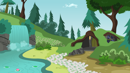 Kathrine15 Background Commission by Lightning-Bliss
