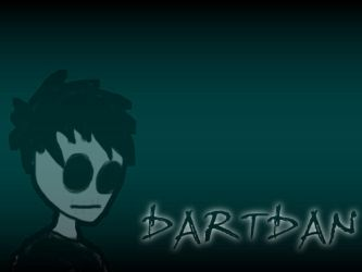 dartdan wallpaper :D by dartdan