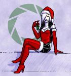 Aperture Holiday Greetings by DeepChrome