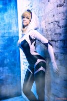 SpiderGwen 0022 by andrewhitc