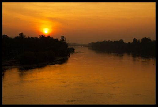 from the bridge over the river kwai by amigaboi