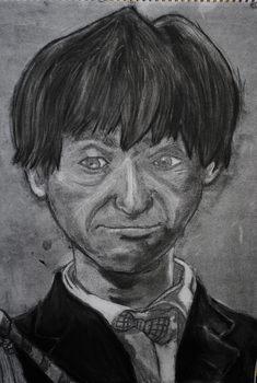 Second Doctor by DrTran08