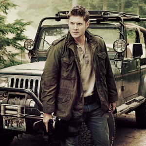 In the end I love you - Dean Winchester x Reader by angelmewmew on