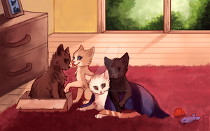 COM - Family picture by gowen-production