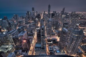 Chicago. by 5isalive