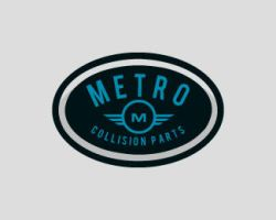 Metro Collission Parts by blue2x