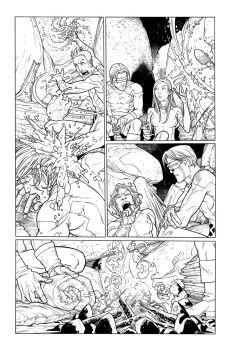X-Men First Class 03, pg 03 - Hi Res by rogercruz