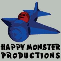 Happy Monster Productions by kirsten-christiana
